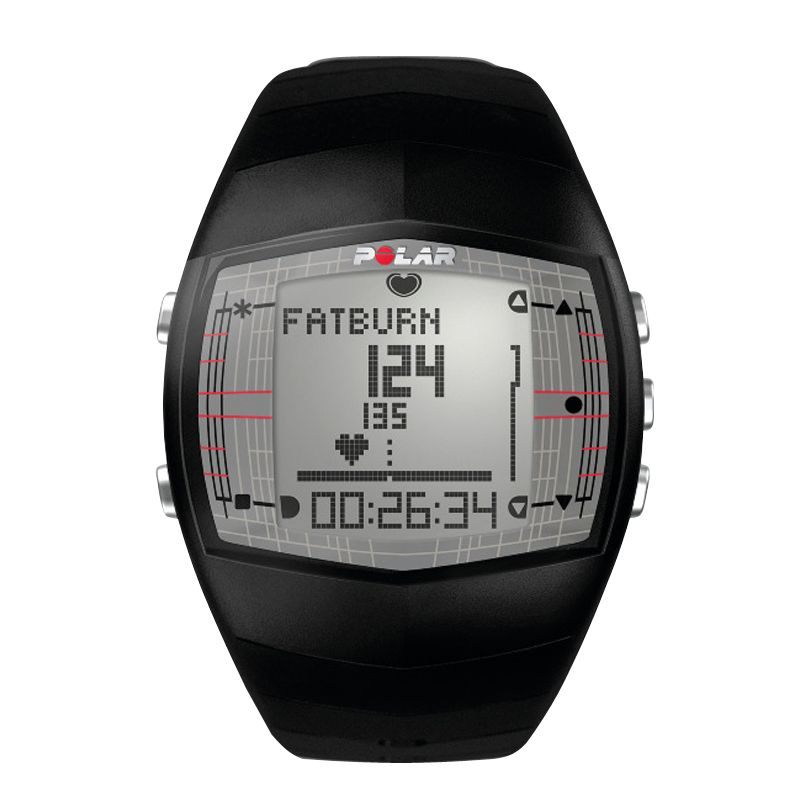 Polar FT40M Heart Rate Monitor 230516842