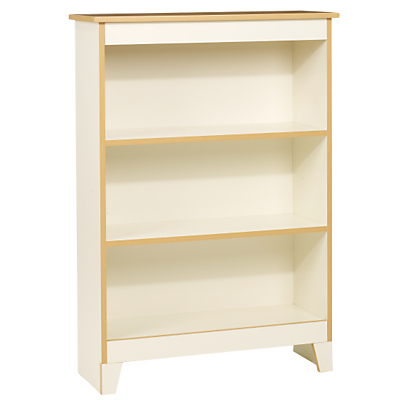 Nouveau Bookcase, Ivory 230517333