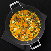 Thai Red Beef Curry by Meyer