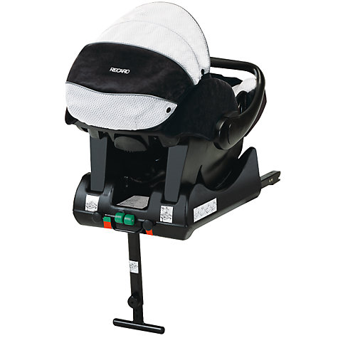 Buy Recaro Isofix Base Online at johnlewis.com