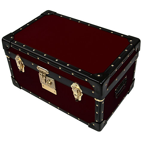 Buy John Lewis 47L Traditional Tuck Box Online at johnlewis.com