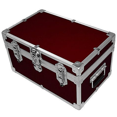 Buy John Lewis 47L Fortified Tuck Box Online at johnlewis.com