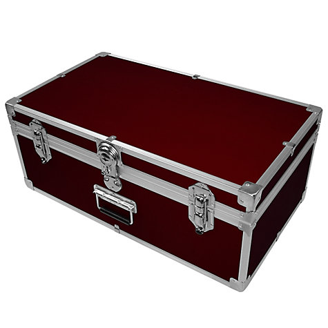 Buy John Lewis 91L Fortified Attaché Trunk Online at johnlewis.com