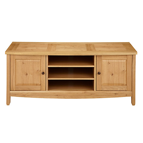 Buy John Lewis Burford TV Unit for TVs up to 50-inch Online at johnlewis.com