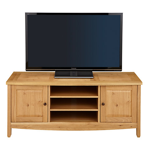 "Buy John Lewis Burford TV Unit for up to 50"" TVs Online at johnlewis.com"