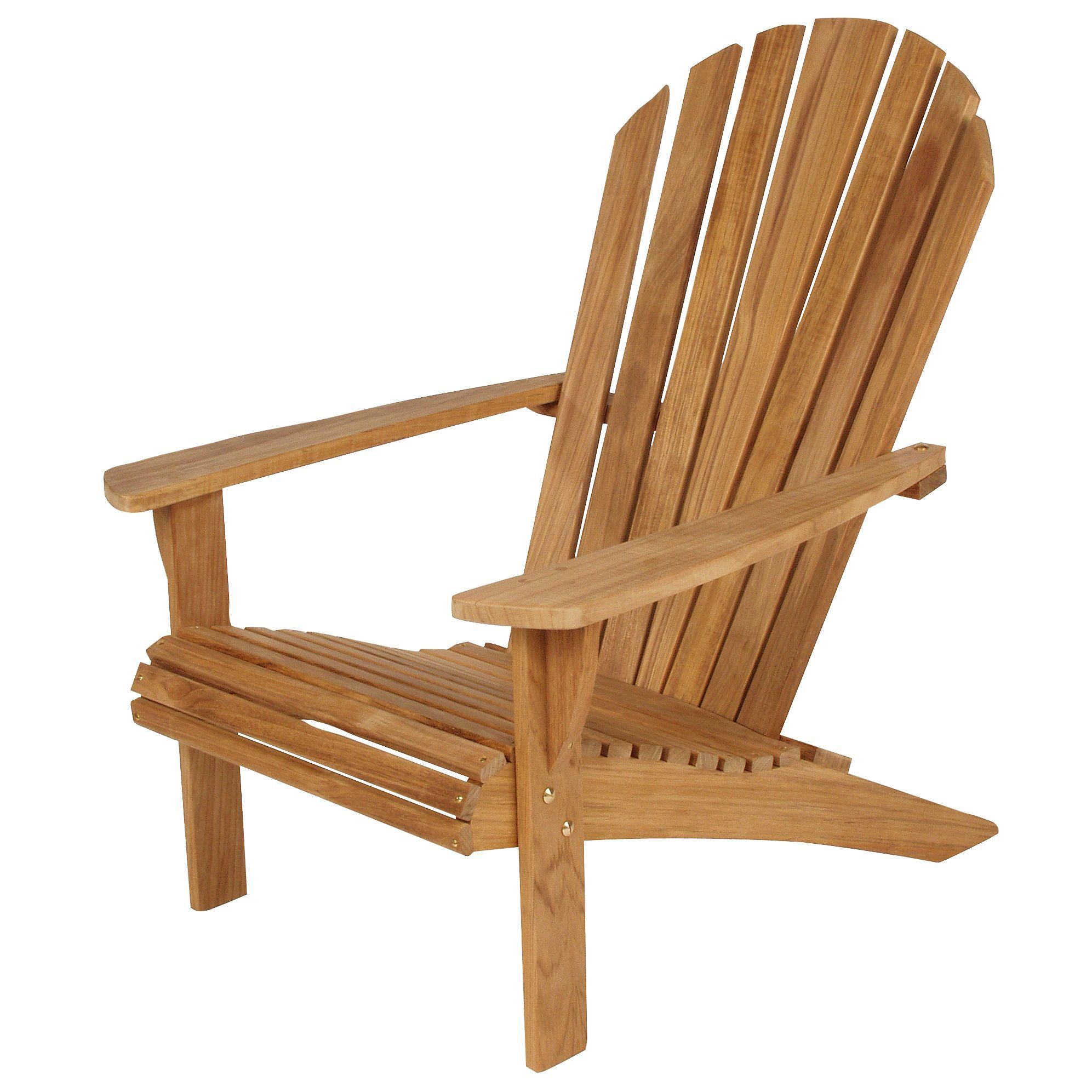 Barlow Tyrie Adironack Armchair