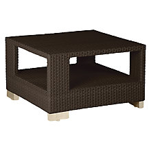 Buy Barlow Tyrie Arizona Square Coffee Table Online at johnlewis.com
