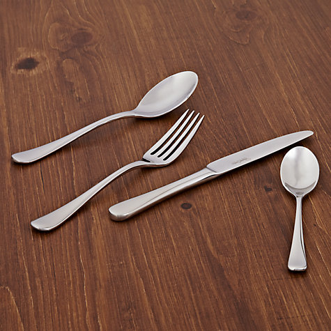 Buy Robert Welch Radford Bright Children's Cutlery Set, 4 Piece Online at johnlewis.com