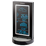 Weather Clocks & Thermometers