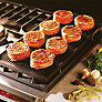Buy Lacanche GR2 Ridged Griddle Plate Online at johnlewis.com
