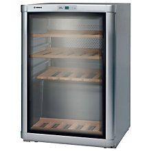 Buy Bosch KTW18V80GB Wine Cooler Online at johnlewis.com