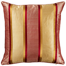 Buy John Lewis Regency Stripe Cushion Online at johnlewis.com