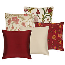 Buy Traditional Cushion Collection Online at johnlewis.com