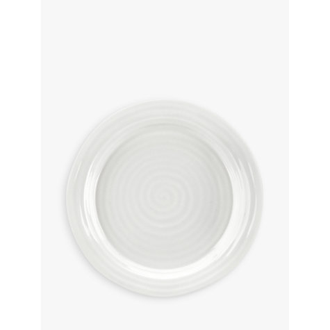 Buy Sophie Conran for Portmeirion 15cm Tea Plate, White Online at johnlewis.com