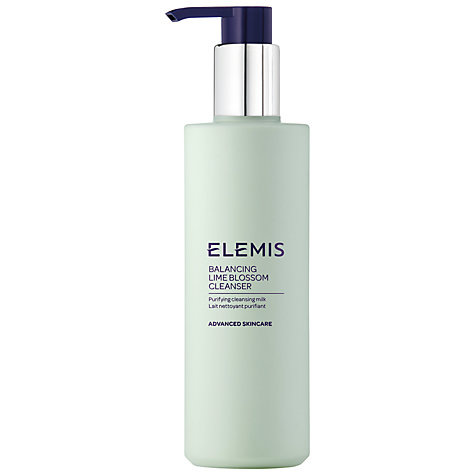 Buy Balancing Lime Blossom Cleanser Online at johnlewis.com
