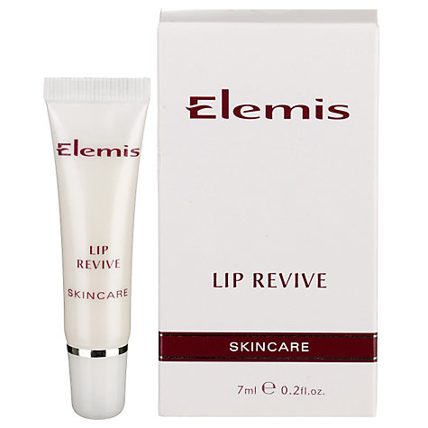 Buy Elemis Skincare Lip Revive Online at johnlewis.com