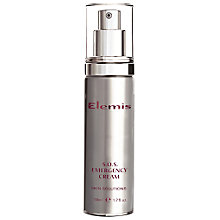Buy Elemis Skin Solutions SOS Emergency Cream Online at johnlewis.com