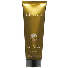 Buy Elemis Sunwise Tan Accelerator, SPF4 Online at johnlewis.com