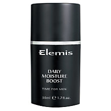 Buy Elemis Daily Moisture Boost Cream Online at johnlewis.com