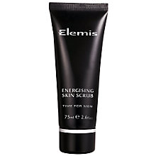 Buy Elemis Energising Skin Scrub Online at johnlewis.com
