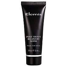 Buy Elemis Post Shave Recovery Mask Online at johnlewis.com