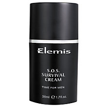Buy Elemis SOS Survival Cream Online at johnlewis.com