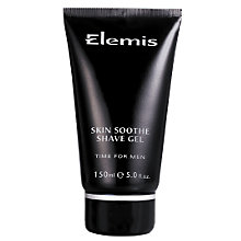 Buy Elemis Skin Soothe Shave Gel Online at johnlewis.com