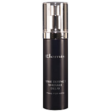 Buy Elemis Time Defence Wrinkle Delay Moisturiser Online at johnlewis.com