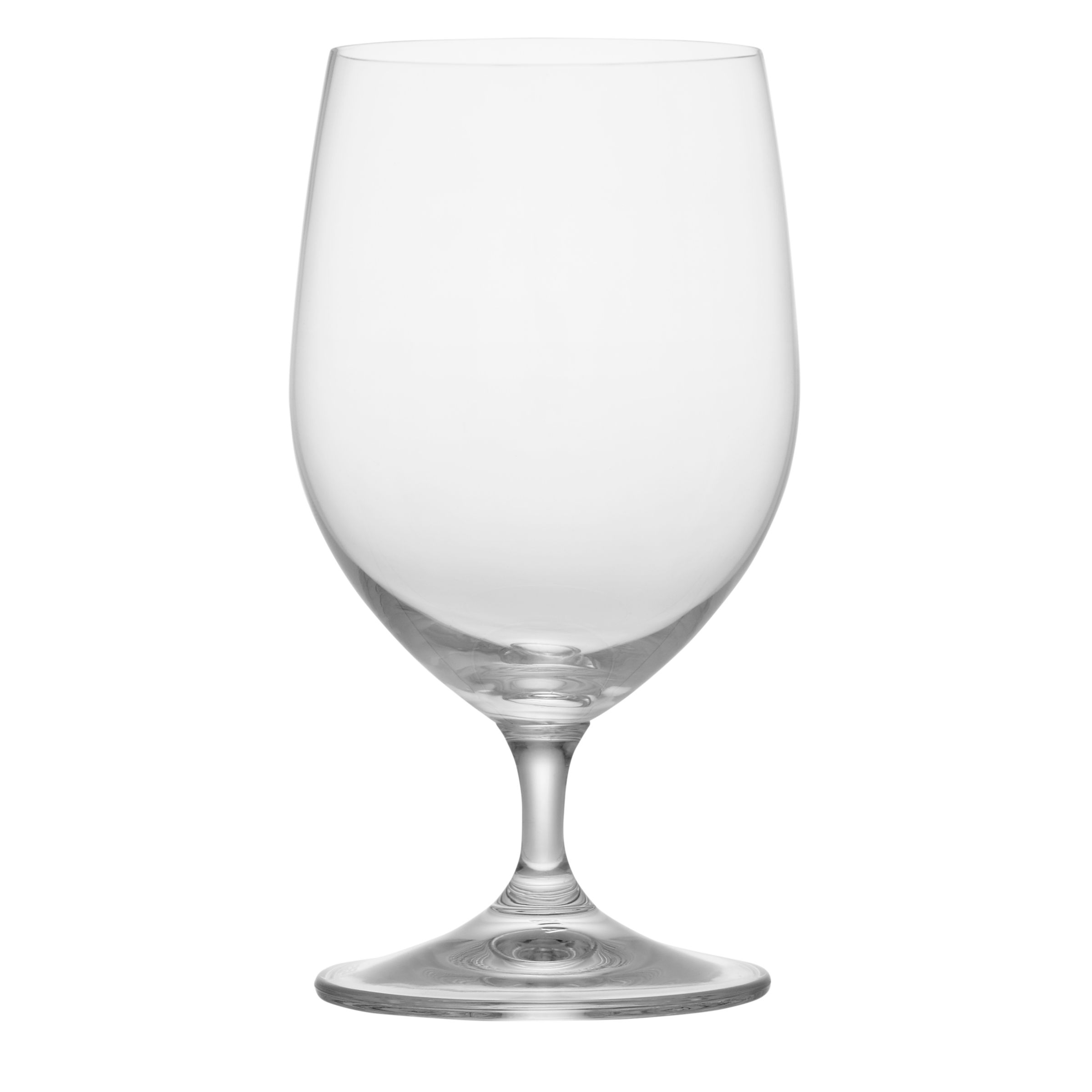Riedel Riedel Vinum Water Glass, Set of 2, Clear