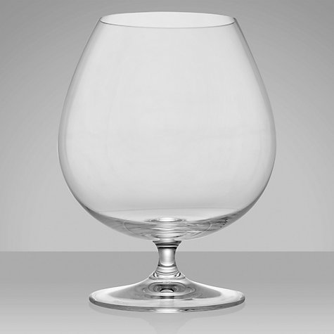 Buy Riedel Vinum Cognac Glass, Set of 2, Clear Online at johnlewis.com