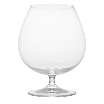 Riedel Vinum Cognac Glass, Set of 2, Clear