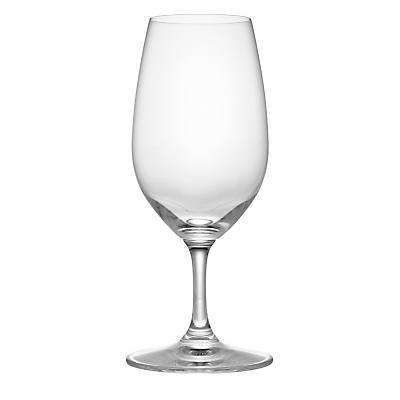 Riedel Vinum Port/Sherry Glasses, Set of 2, Clear