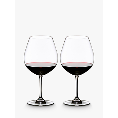 Riedel Vinum Wine Glass, Set of 2