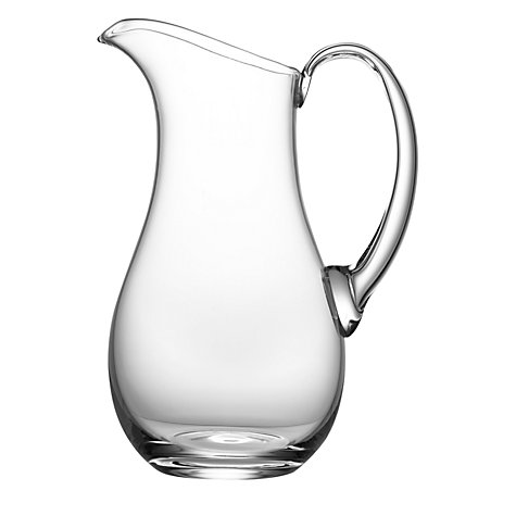 Buy Dartington Crystal Coolers Juice Jug Online at johnlewis.com