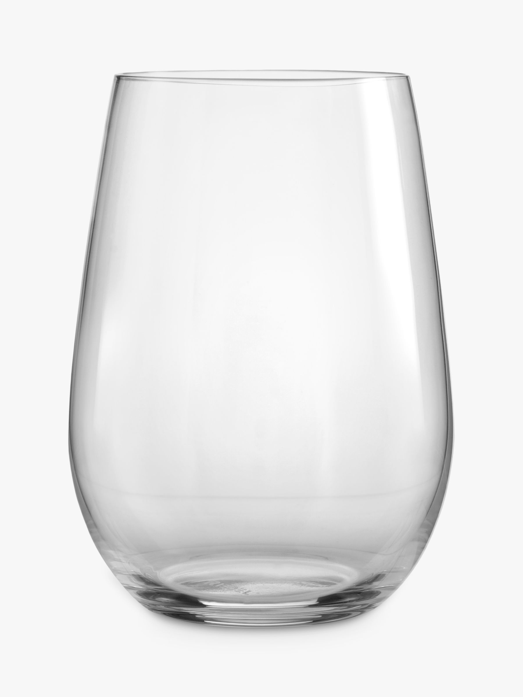 Riedel Riedel 'O' Riesling/ Sauvignon Stemless Glass, Set of 2
