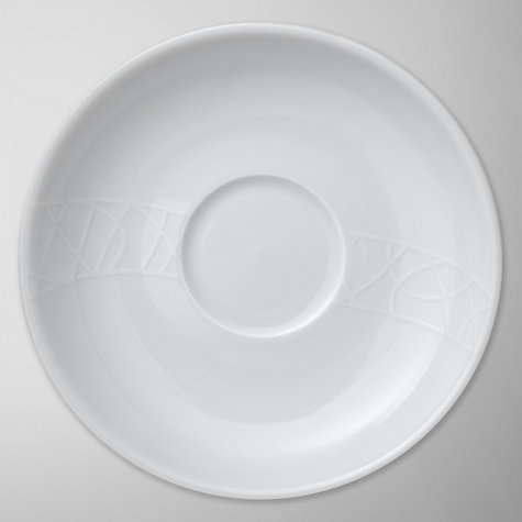 Buy Jamie Oliver Snug Coffee Saucer Online at johnlewis.com
