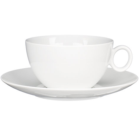 Buy Thomas Loft Combi Cup, White Online at johnlewis.com
