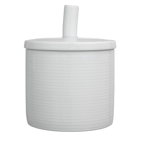 Buy Rosenthal Thomas Loft Covered Sugar Bowl Online at johnlewis.com