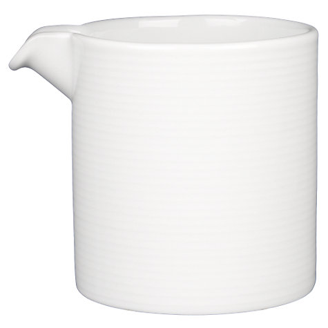 Buy Rosenthal Thomas Loft Creamer Online at johnlewis.com