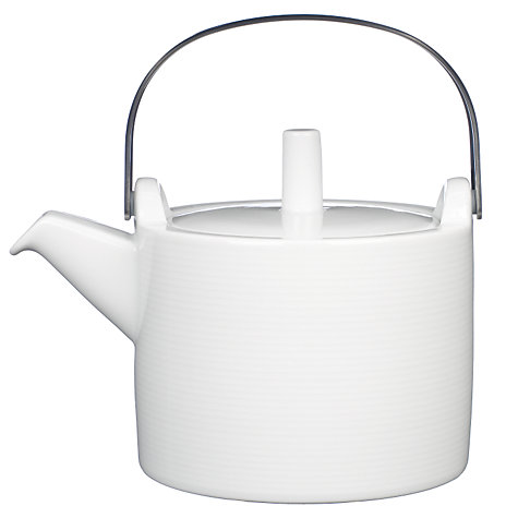 Buy Rosenthal Thomas Loft Teapot, 1L Online at johnlewis.com