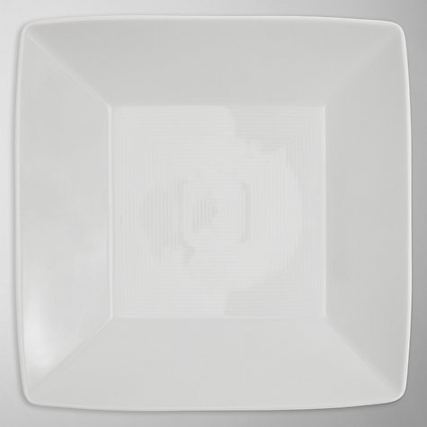 Buy Rosenthal Thomas Loft Square Platter, 22cm Online at johnlewis.com