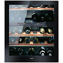Buy Miele KWT4154UG-1 Integrated Wine Cabinet Online at johnlewis.com