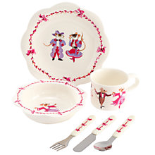 Buy Emma Bridgewater Mouse Plate Set Online at johnlewis.com