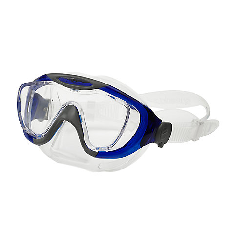 Buy Speedo Glide Mask & Snorkel Set, One Size Online at johnlewis.com