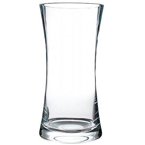 Buy LSA Moya Flared Vase Online at johnlewis.com