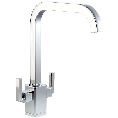 Buy John Lewis Tap, Edge, Chrome Online at johnlewis.com