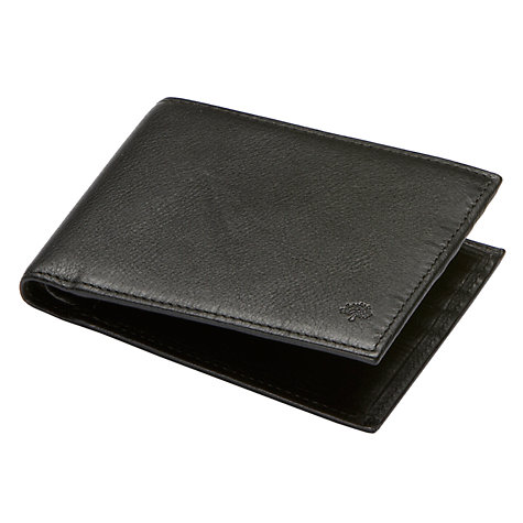 Buy Mulberry 8 Card Wallet Online at johnlewis.com