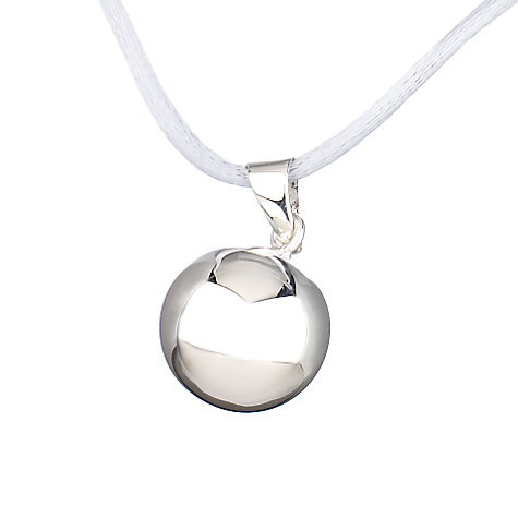 Buy Tales from the Earth Music Ball Necklace Online at johnlewis.com