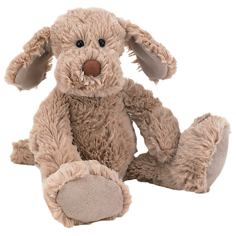 Buy Jellycat Skiffles Dog Online at johnlewis.com