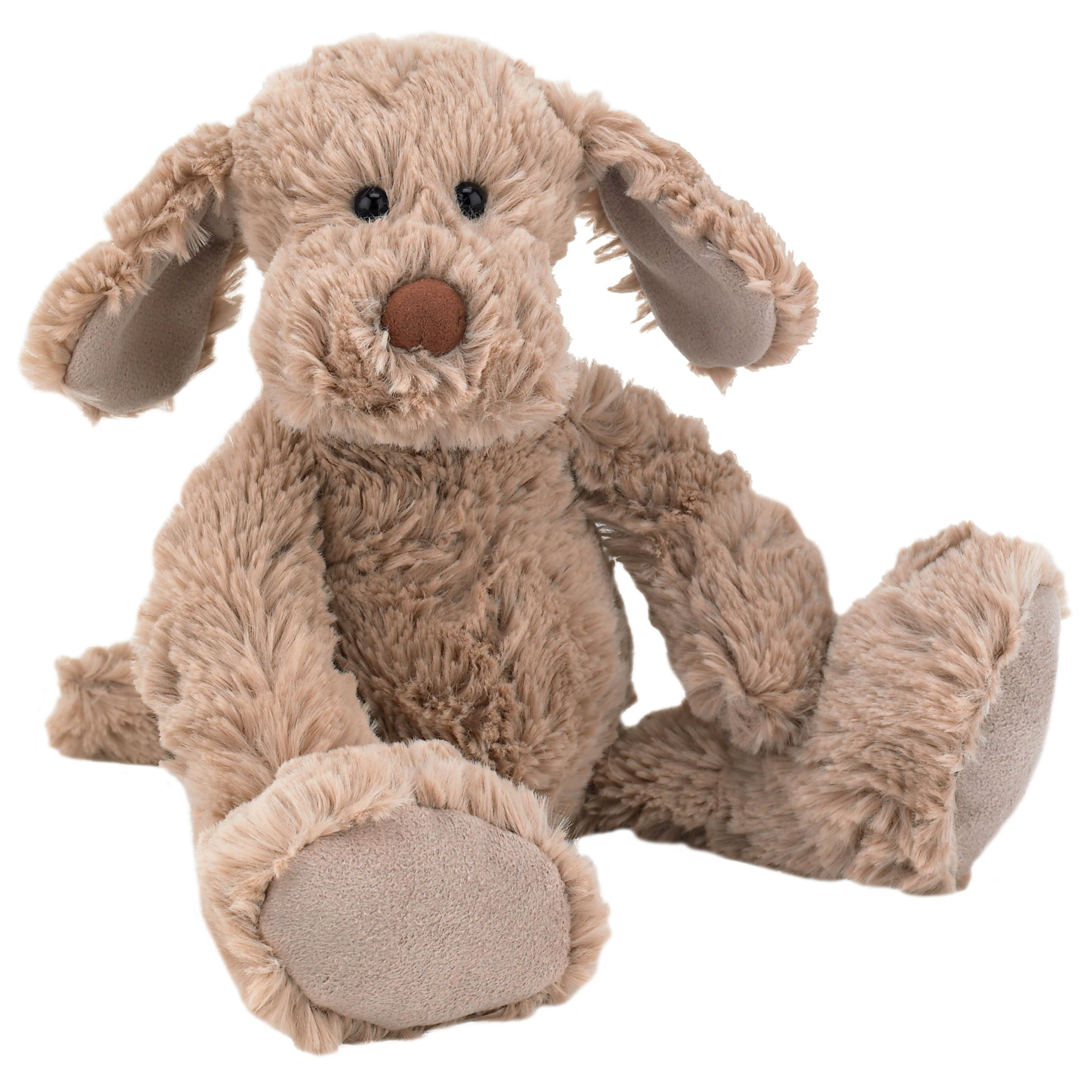 Click to view product details and reviews for Jellycat Skiffles Dog.